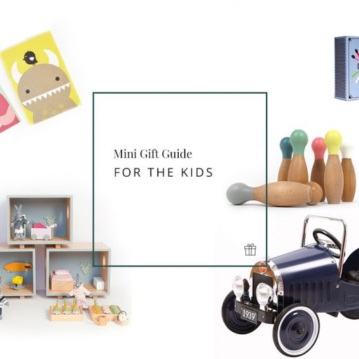 The Gem Picker has brought together a gift guide for kids