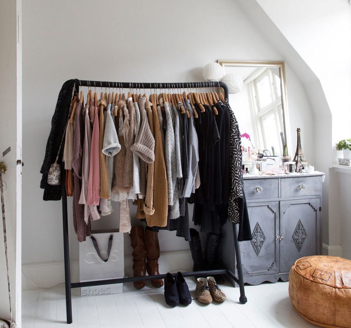 Capsule Wardrobe and what there is to know about it