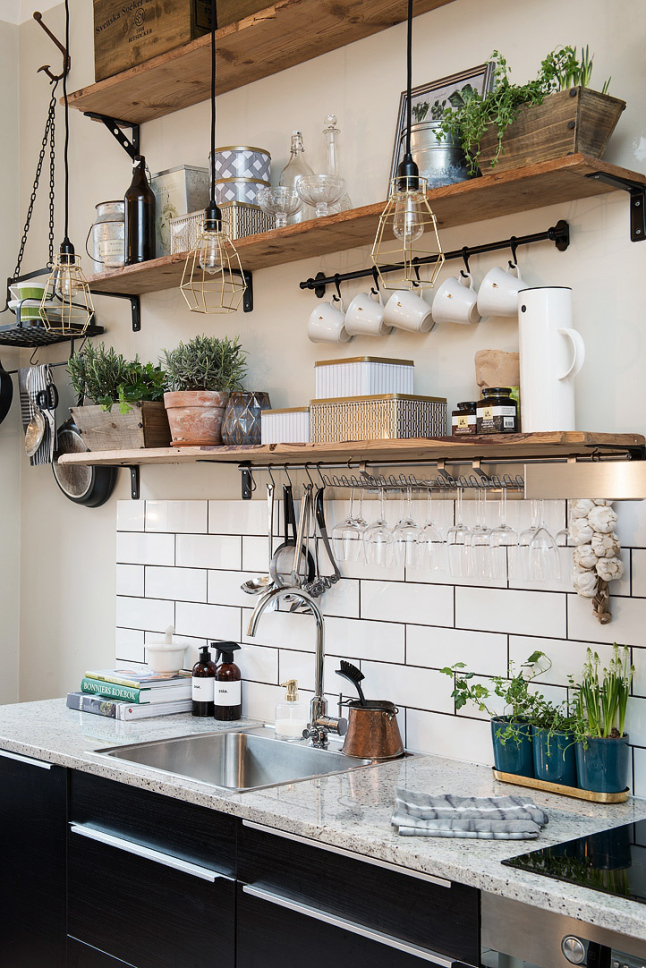 Keep your home tidy by following these simple rules