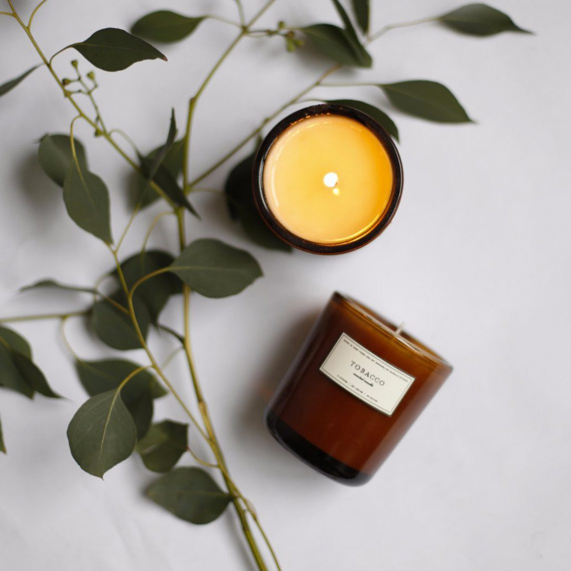 9 of the Best Scented Candles Your House is Lacking right