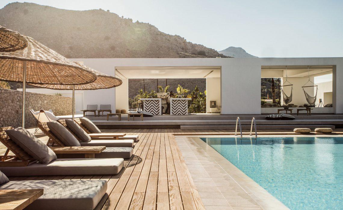 casa cook hotel rhodes gr the gem picker. Black Bedroom Furniture Sets. Home Design Ideas