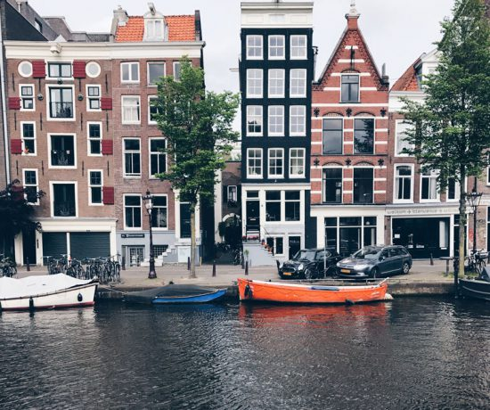 Amsterdam travel guide, discover the best restaurants, shops and things to do with this highly curated guide