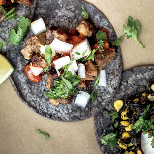 The best tacos in Miami are at Taquiza - Miami Tacos Heaven