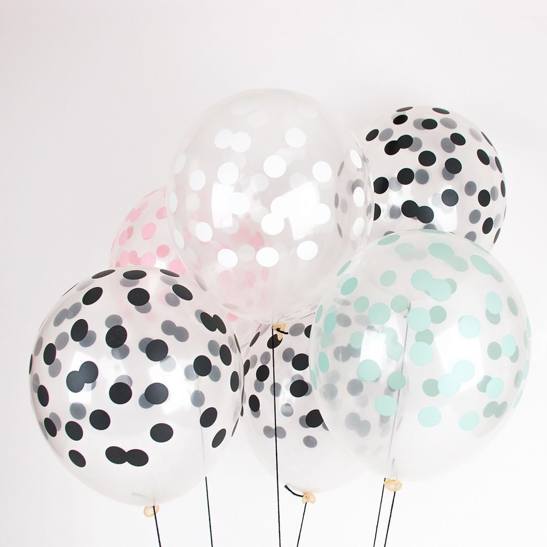 An online store dedicated to the best party supplies