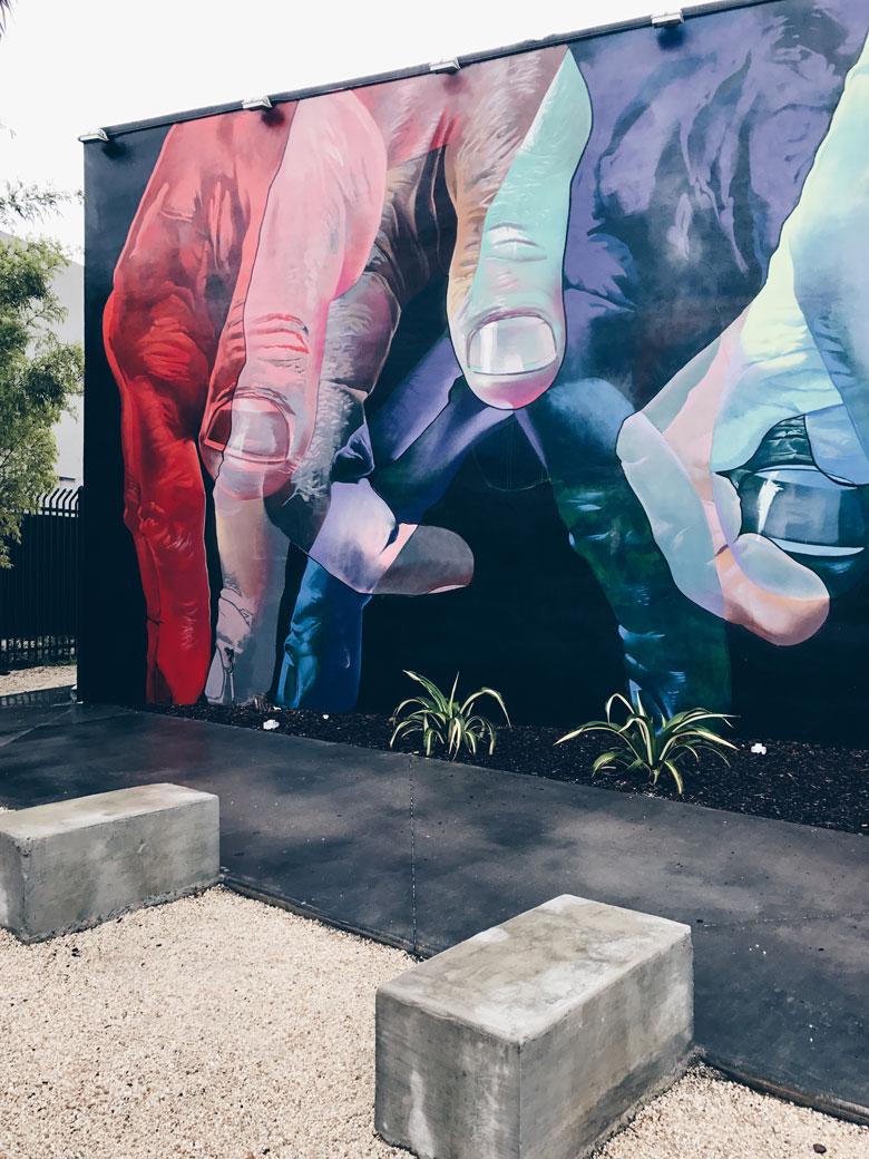 Wynwood - A taste of my week in Miami