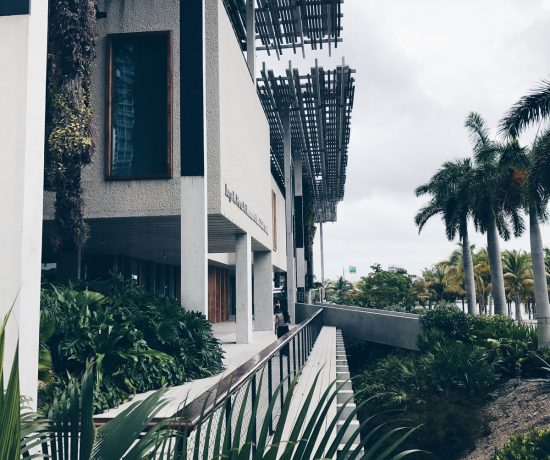 A tour of the Perez Art Museum in Miami