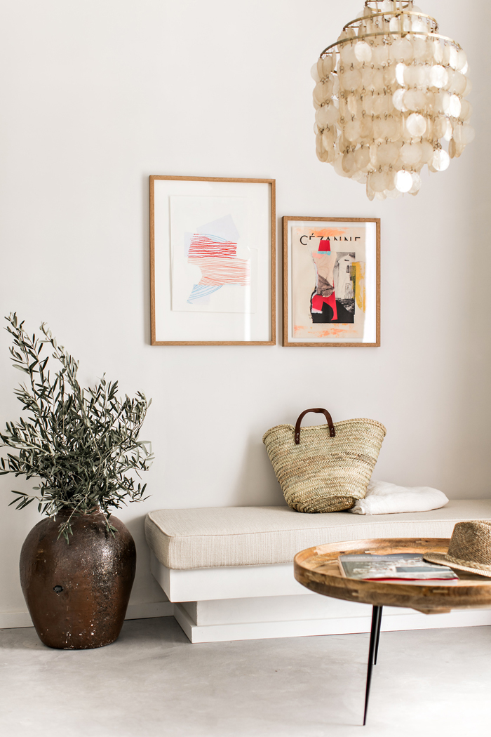 Recreate that mid-century modern look starting with this french riviera hotel