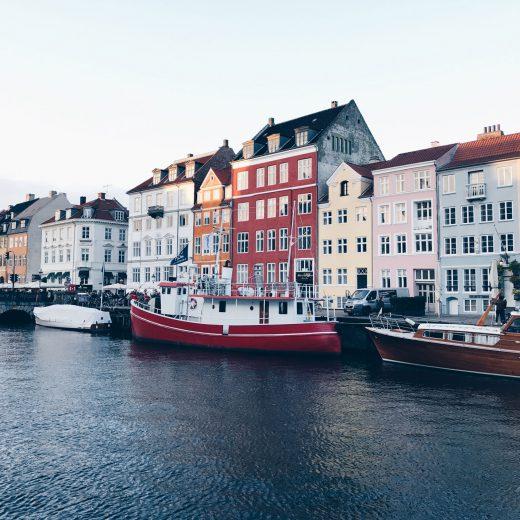 A week-end in Copenhagen