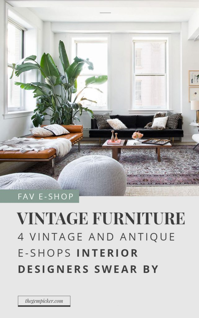 The very best and vintage and antique e-shops