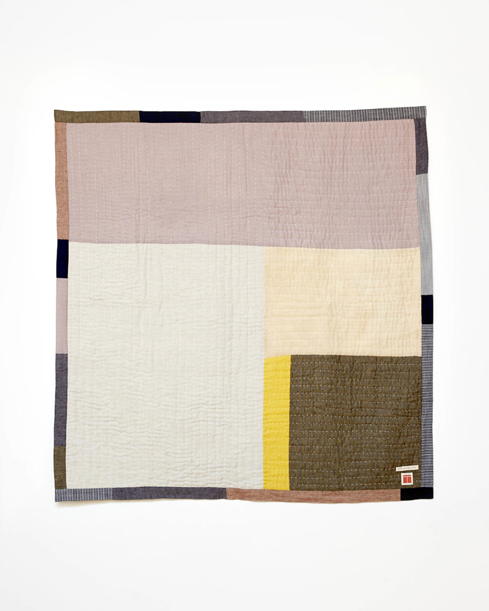 7 past trends - A shopping selection - quilt Thompson studio