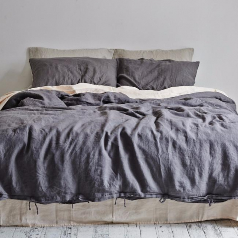 linen bed sheets by in bed slow living the gem picker