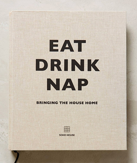 slow living book eat drink nap slow living the gem picker