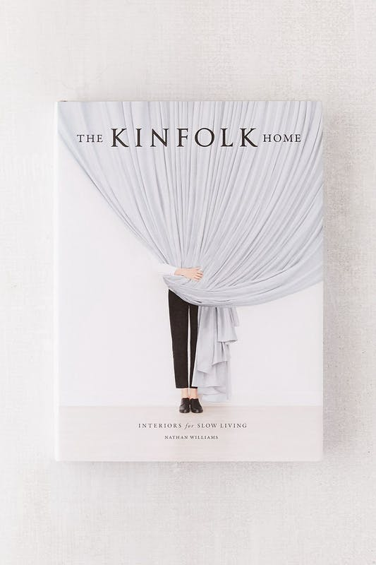 The Kinfolk Home By Nathan Williams - spring cleaning - The Gem Picker