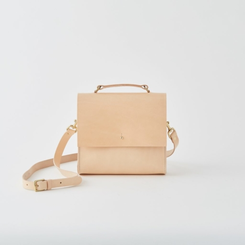 Lucy Cross-Body Natural - spring cleaning - The Gem Picker