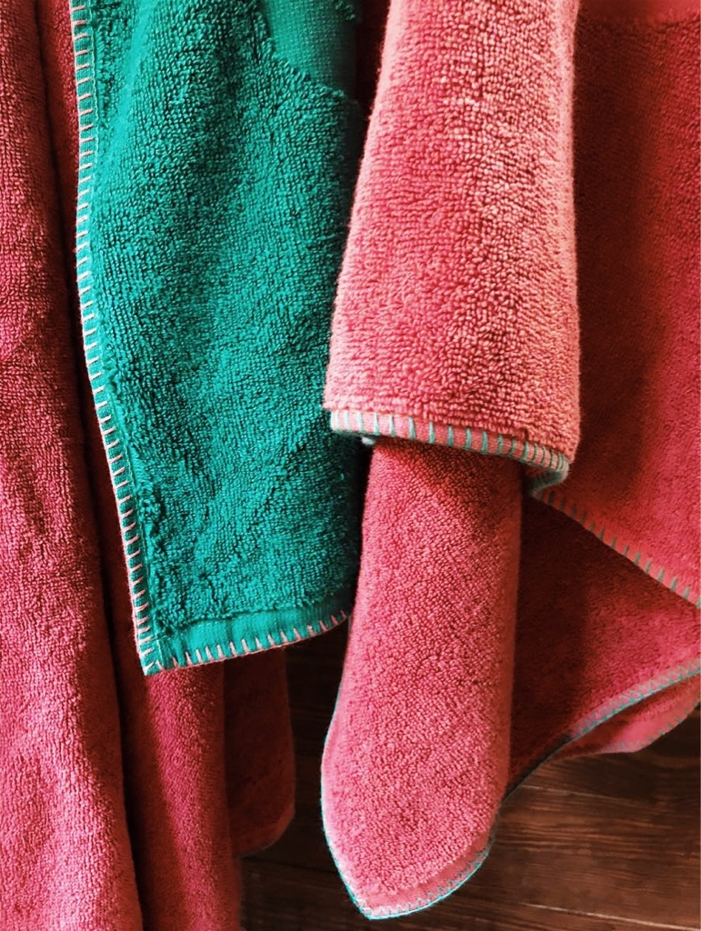 French Luxury Towels At An Affordable Price