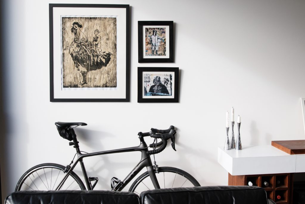 Tour an eclectic home and learn how to do it