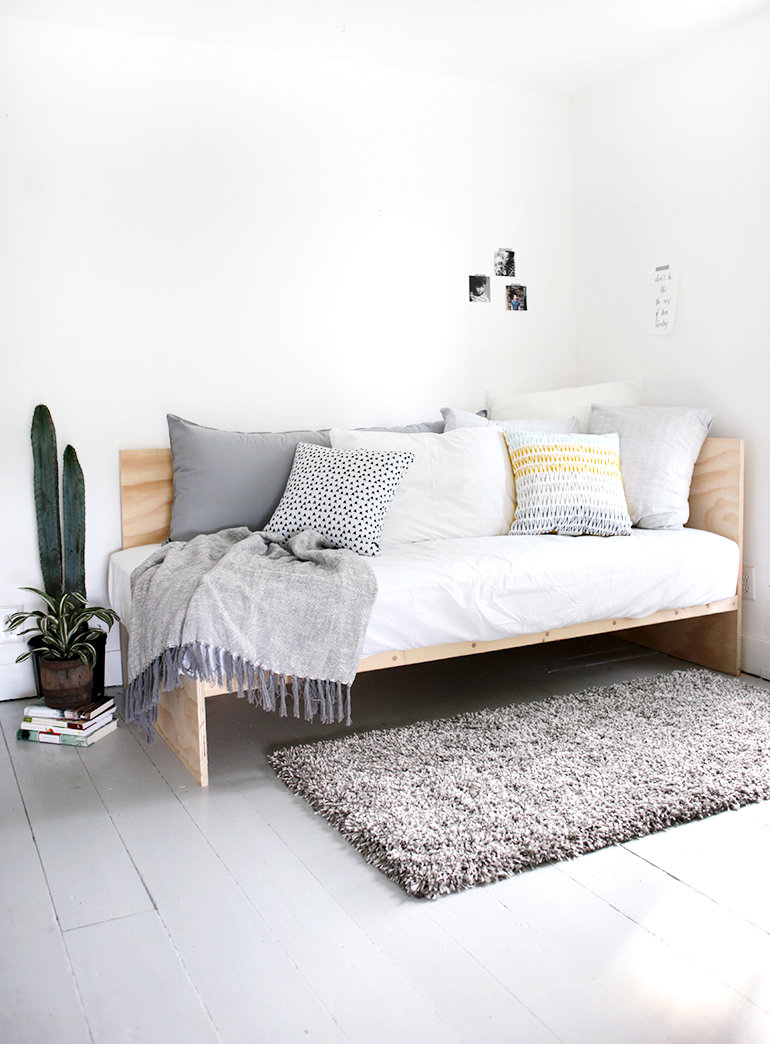 6 types of daybeds: the couch like