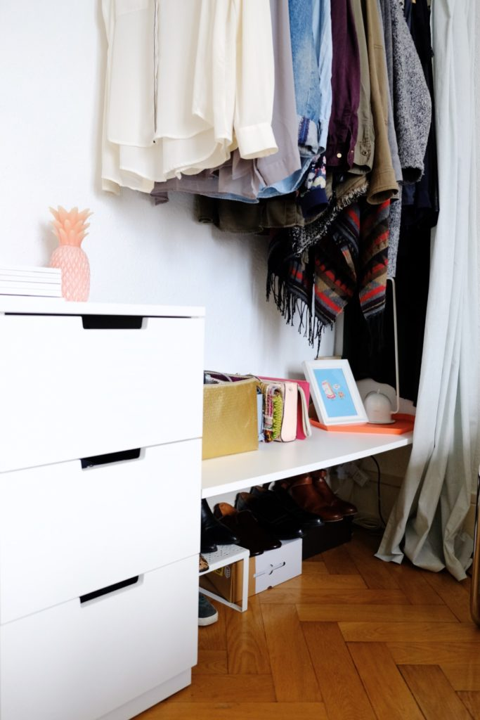 Declutter your home and simplify your life