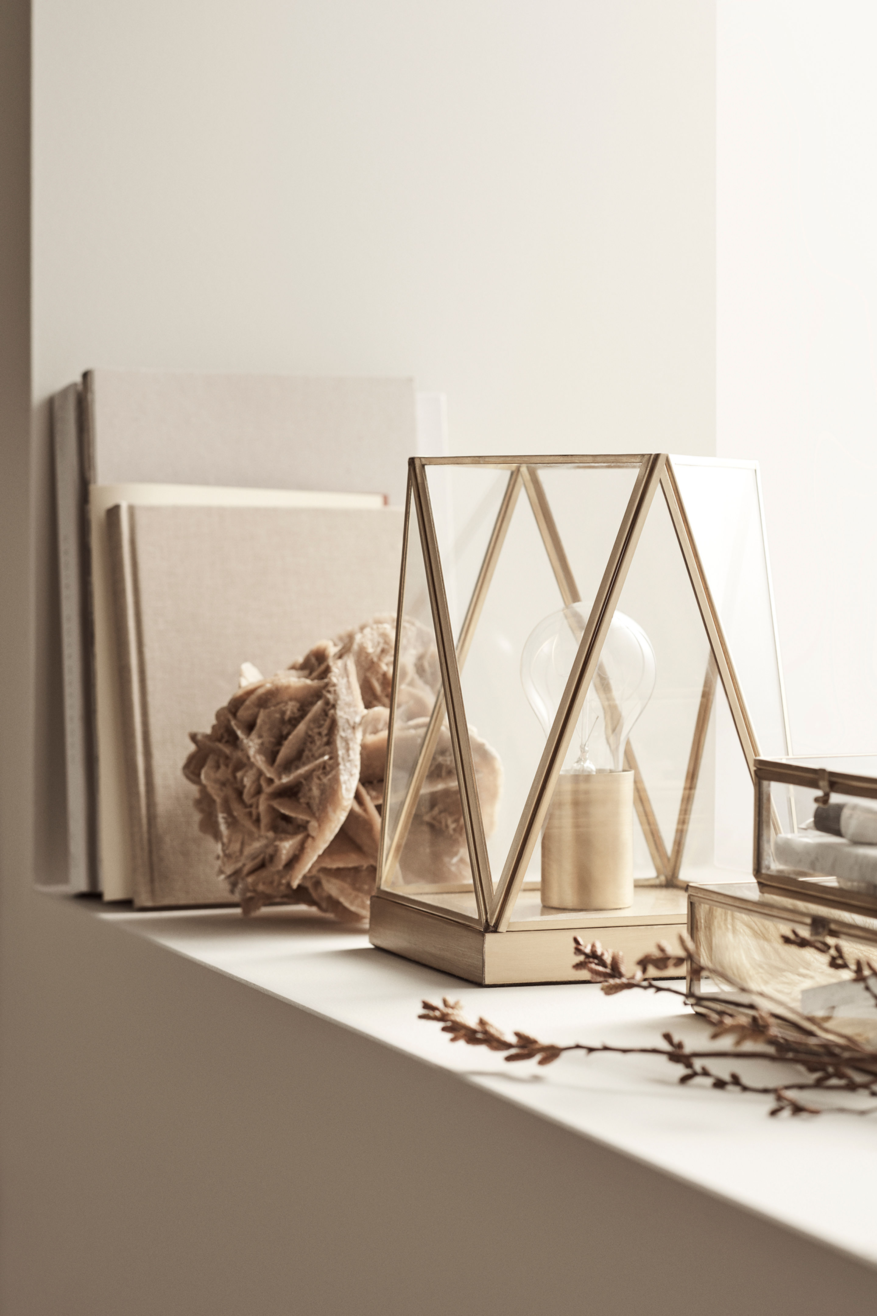 H&M Home collection - lamp
