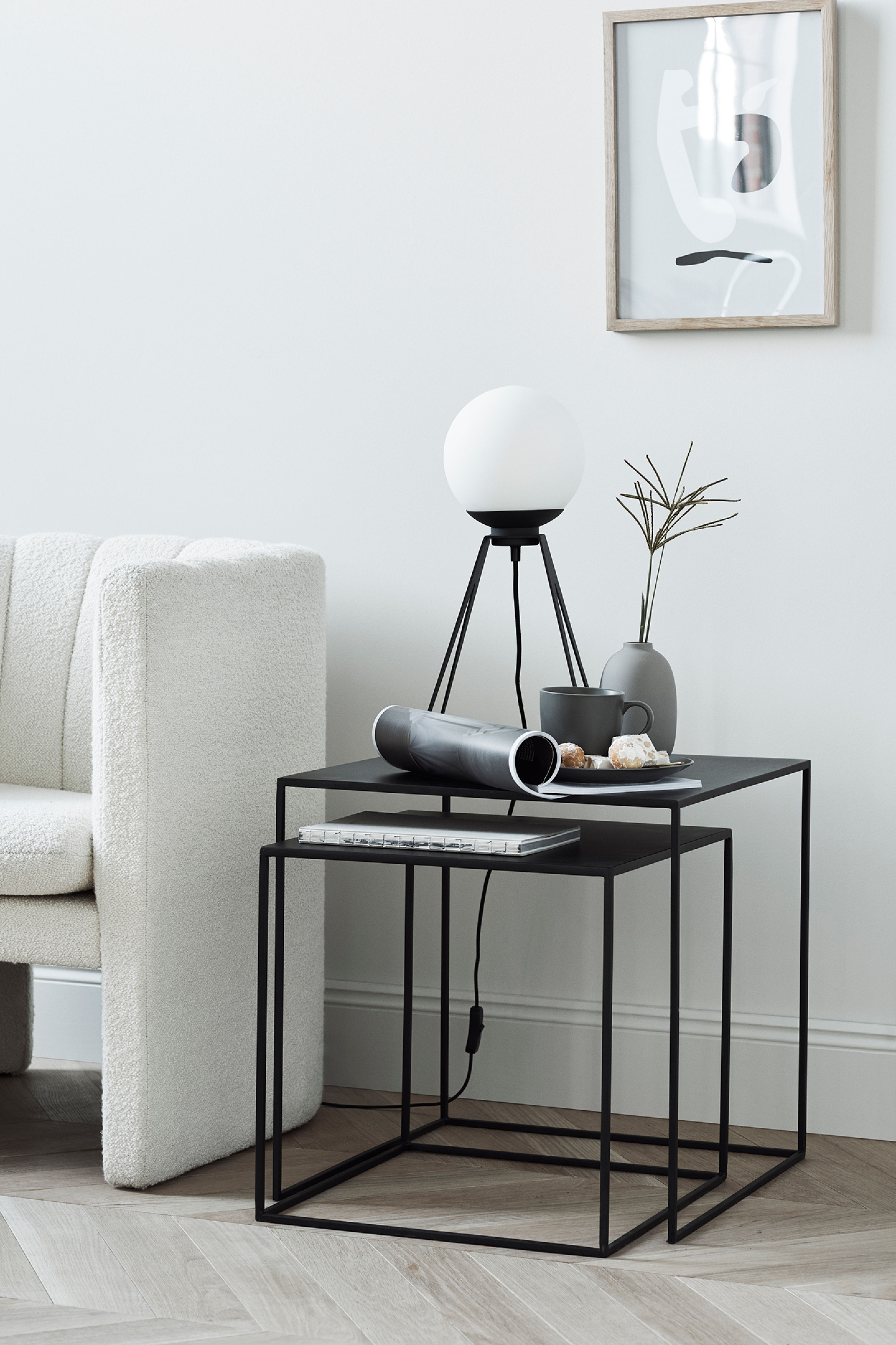 H&M Home collection - table lamp