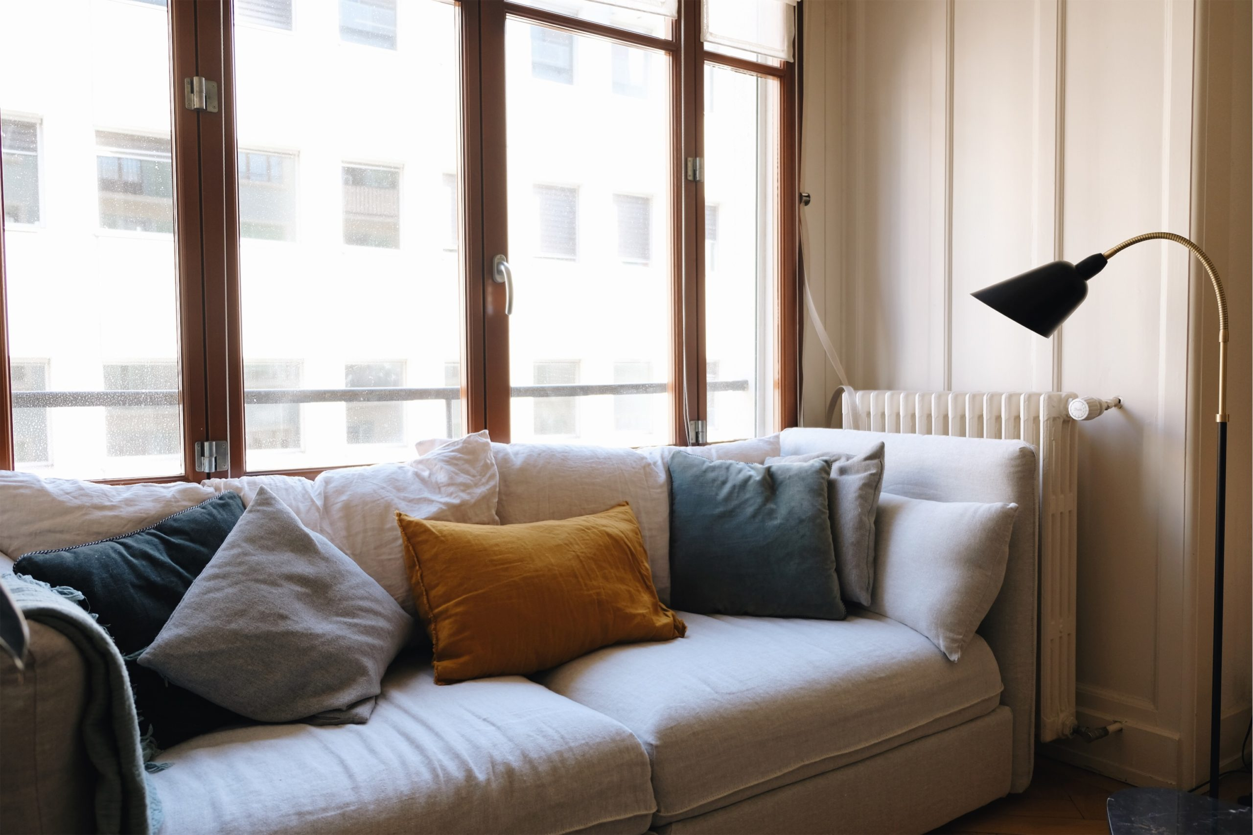 The Best Ikea Sofa Hack For Instant