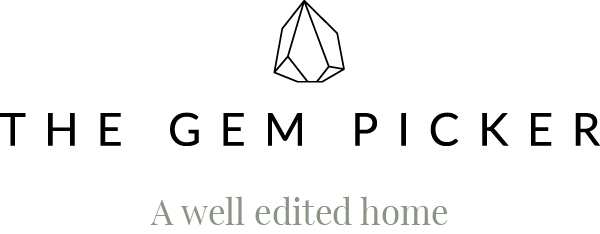 The Gem Picker