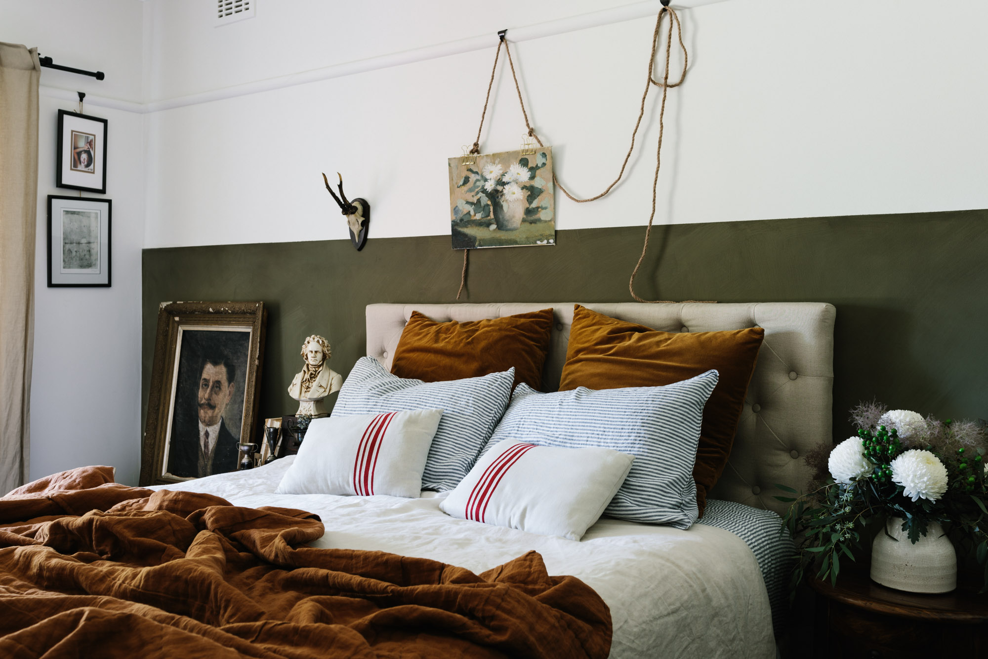 11 Headboard Ideas To Elevate Your Bedroom The Gem Picker
